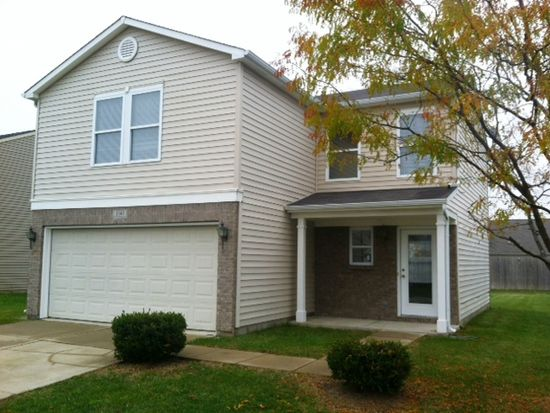 3345 Brandenburg Blvd, Indianapolis, IN 46239
