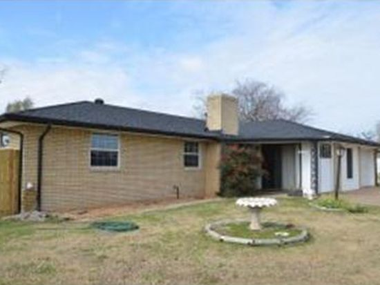 2607 N Eastern Ave, Moore, OK 73160
