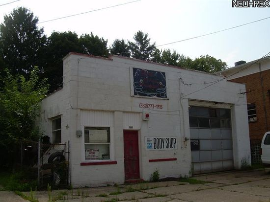 1235 Grant St, Akron, OH 44301