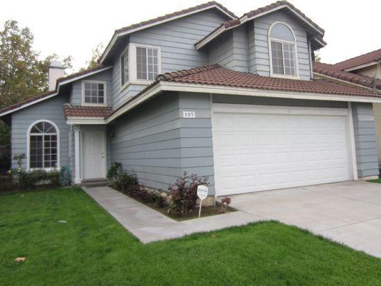 185 N Plymouth Way, San Bernardino, CA 92408
