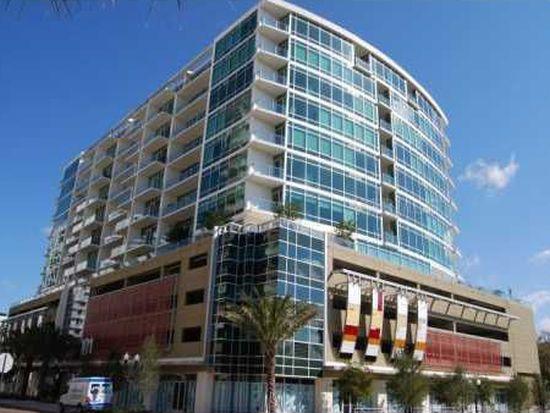 101 S Eola Dr UNIT 515, Orlando, FL 32801