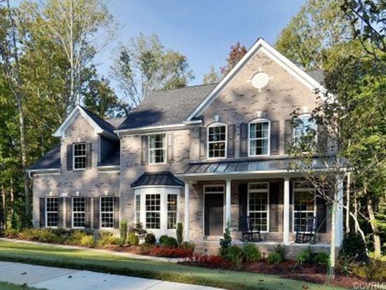 8406 Hampton Farms Dr, Moseley, VA 23120