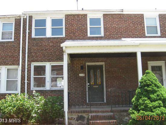 1139 Steelton Ave, Baltimore, MD 21224