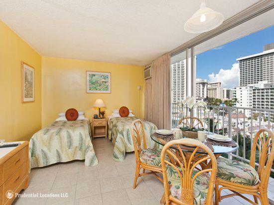 2427 Kuhio Ave # 905, Honolulu, HI 96815