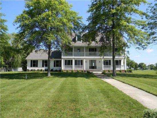 1690 E Twin Oak Blvd, Greenfield, IN 46140