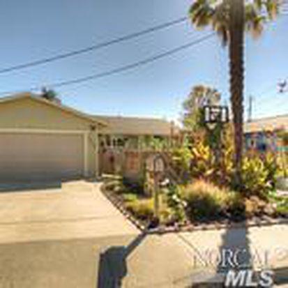 1804 Weaverly Dr, Petaluma, CA 94954