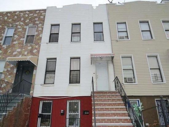 201 Cornelia St, Brooklyn, NY 11221