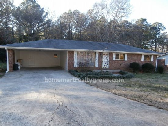 88 Parks Mill Rd, Auburn, GA 30011