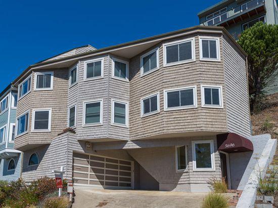 5696 Diamond Heights Blvd, San Francisco, CA 94131