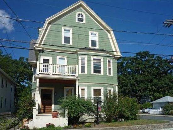 65 Selwyn St UNIT 3, Boston, MA 02131