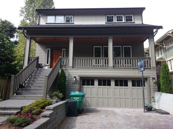 3444 S Mount Baker Blvd, Seattle, WA 98144