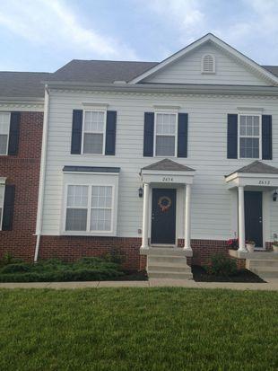 2654 Old Rosebud Rd, Lexington, KY 40509