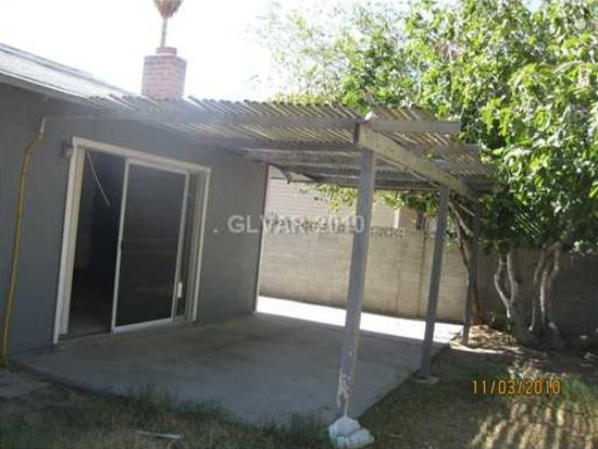 3940 Ivyhill Ave, Las Vegas, NV 89121