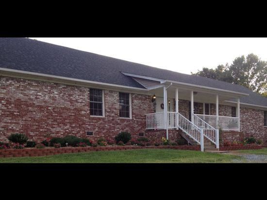 4958 E Old Us Highway 64, Lexington, NC 27292