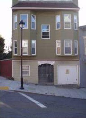 117 Ord St, San Francisco, CA 94114