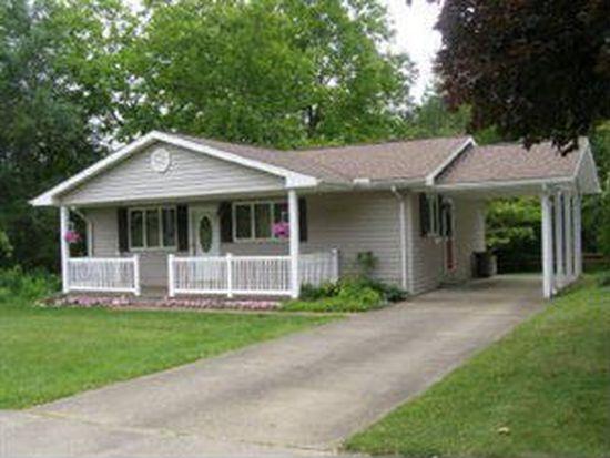 388 Benson Ave, Meadville, PA 16335