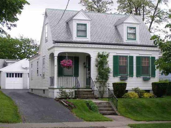 74 Sycamore St, Albany, NY 12208