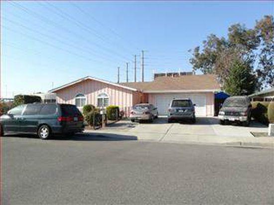 2329 Gianera St, Santa Clara, CA 95054