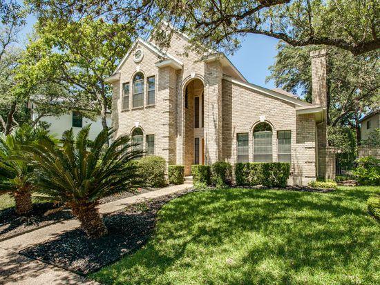 1718 Eagle Mdws, San Antonio, TX 78248