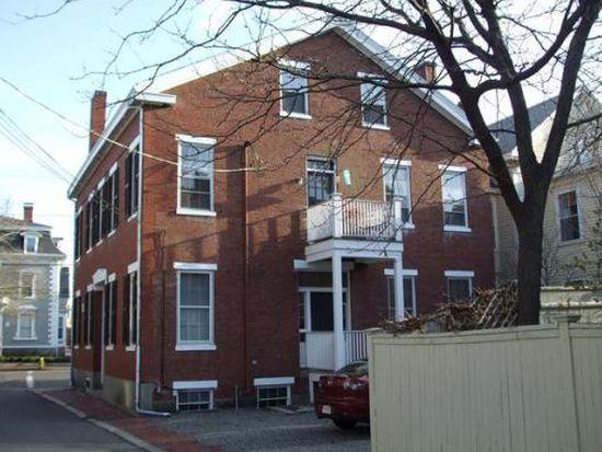 1 Hamilton St, Salem, MA 01970