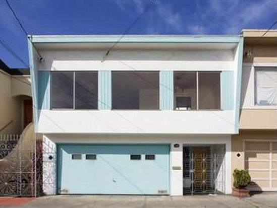 1369 Shafter Ave, San Francisco, CA 94124