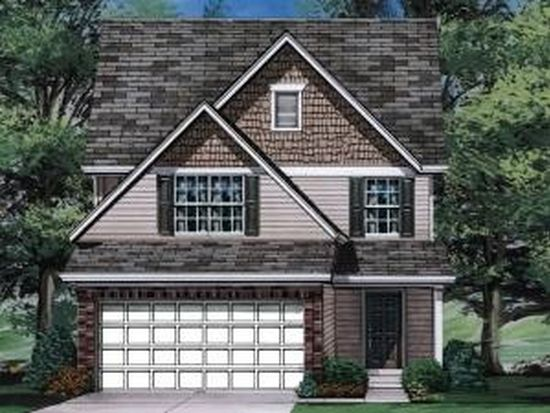 Homesite 471 Oakcrest, Lake Saint Louis, MO 63367