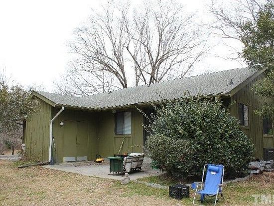 355 Cedar Lake Rd # A, Chapel Hill, NC 27516