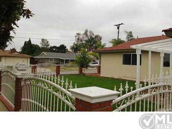 3129 Glenn Rd, Oceanside, CA 92056