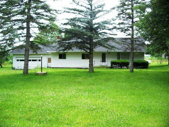 19693 Gant Rd, Waynesfield, OH 45896