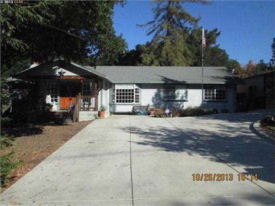 725 Vine Hill Way, Martinez, CA 94553