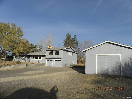 3621 Shawnee Dr, Carson City, NV 89705