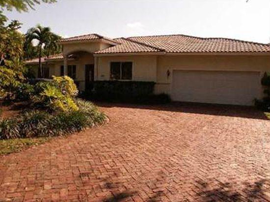260 Payne Dr, Miami Springs, FL 33166