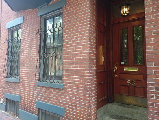 66 Appleton St APT 2, Boston, MA 02116
