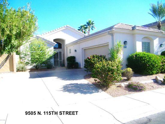 9505 N 115th St, Scottsdale, AZ 85259
