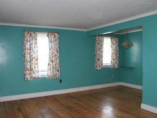 39 Grew Hill Rd, Boston, MA 02131