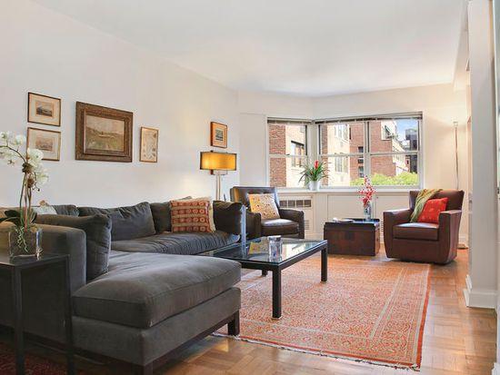 35 Park Ave APT 8J, New York, NY 10016