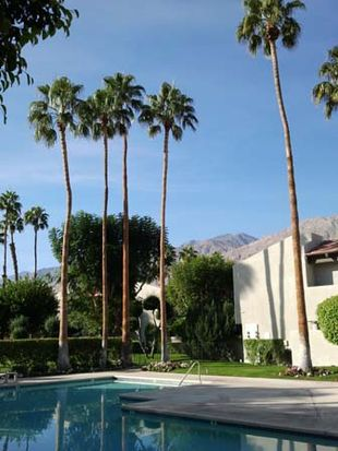 353 N Hermosa Dr UNIT 6A1, Palm Springs, CA 92262