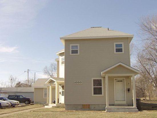 1050 21st St APT 2, Des Moines, IA 50311