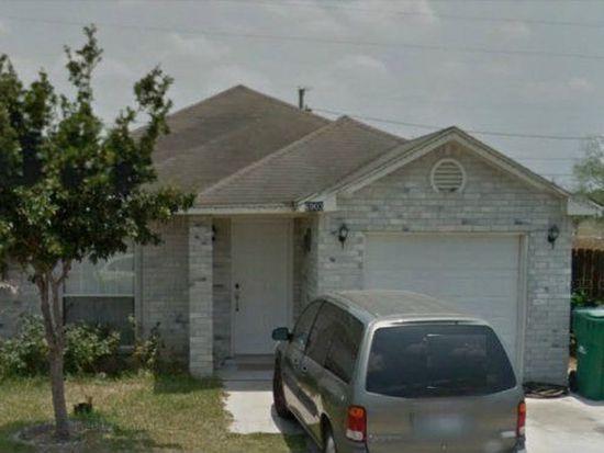 6903 Invierno St, Pharr, TX 78577