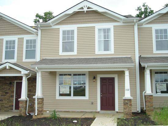 1025 Greendale Rd UNIT 1101, Lexington, KY 40511