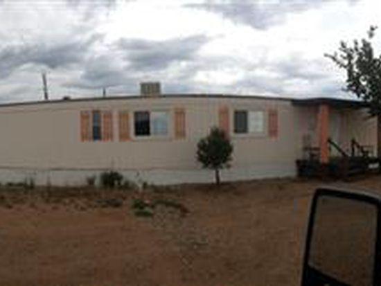 62 Cam S Del Llno Qmdo TRLR 20, Rnch De Taos, NM 87557