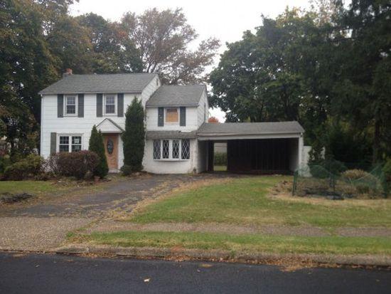 401 Corinthian Ave, Hatboro, PA 19040