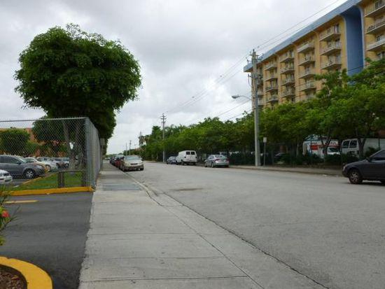 4721 NW 7th St # 308-12, Miami, FL 33126
