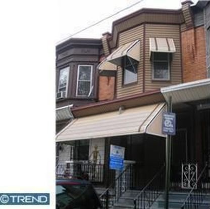2919 Nicholas St, Philadelphia, PA 19121
