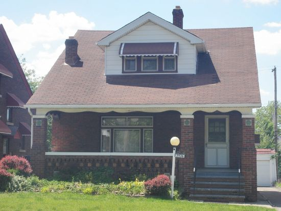 3936 E 154th St, Cleveland, OH 44128