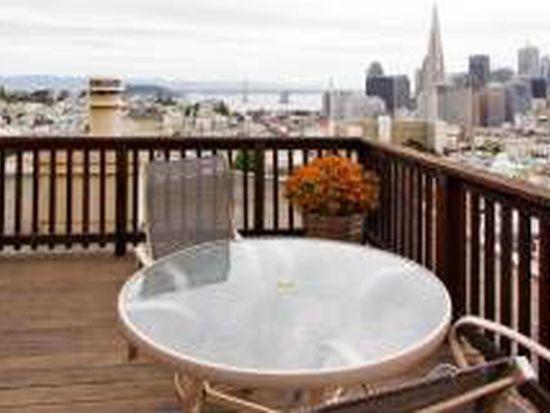 2 Fallon Pl APT 1, San Francisco, CA 94133