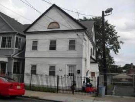 14 Palm St, Newark, NJ 07106
