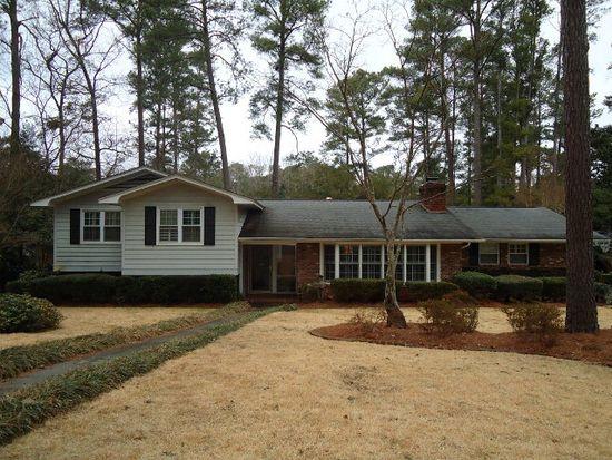 731 Oberlin Rd, Augusta, GA 30909