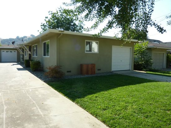 17845 Del Monte Ave, Morgan Hill, CA 95037