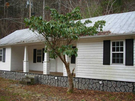 1673 Pigeon Roost Rd, Green Mountain, NC 28740